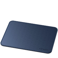 Коврик Satechi Eco Leather Mouse Pad для компьютерной мыши Синий